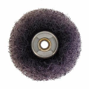 Абразивные полировальные круги Dremel SpeedClic (512S), зерно 320