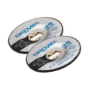 Шлифовальный круг Dremel SpeedClic (SC541)