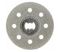 Круг алмазный отрезной DREMEL SpeedClic (SC545)