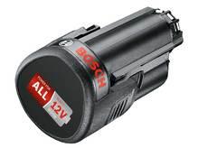 Аккумулятор Bosch PBA 10,8 В 2,0 Ач O-A (1600A0049P)