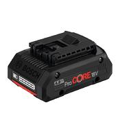 Аккумулятор Bosch ProCORE18V 4,0Ah Li-Ion (1600A016GB)