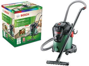 Пылесос Bosch AdvancedVac 20 (06033D1200)
