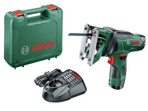 Аккумуляторная лобзиковая пила Bosch EasySaw 12 (06033B4004)