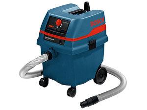 Строительный пылесос Bosch GAS 25 L SFC (0601979103)