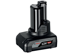Аккумулятор Bosch GBA 12V 6,0Ah Li-Ion (1600A00X7H)