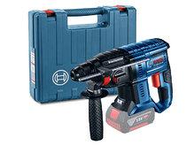 Аккумуляторный перфоратор, Bosch GBH 180-LI Solo (0611911020)