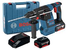 Аккумуляторный перфоратор, Bosch GBH 18V-26 (0611909003)