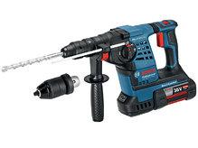 Аккумуляторный перфоратор, Bosch GBH 36 VF-LI Plus (0611907002)