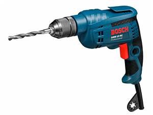 Дрель, Bosch GBM 10 RE (0601473600)