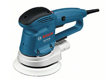 Эксцентриковая шлифмашина, Bosch GEX 150 AC (0601372768)
