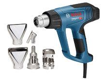 Фен строительный Bosch GHG 23-66 Set (06012A6301)