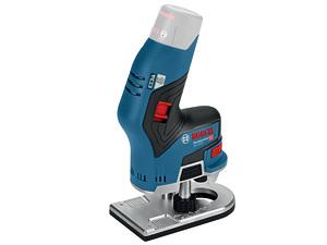 Аккумуляторный фрезер Bosch GKF 12V-8 (06016B0002)