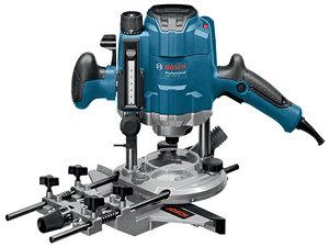 Фрезер Bosch GOF 1250 СЕ (0601626000)