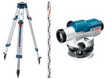 Оптический нивелир Bosch GOL 20 D + BT 160 + GR 500 SET (0601068402)