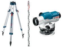 Оптический нивелир Bosch GOL 26 D + BT 160 + GR 500 SET (0601068002)