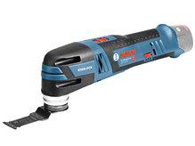Аккумуляторный мультирезак Bosch GOP 12V-28 (06018B5001)