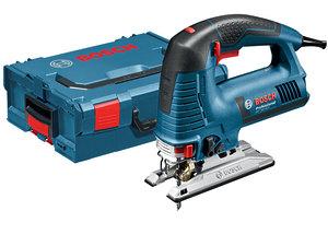 Лобзик электрический Bosch GST 160 BСE L-boxx (0601518000)