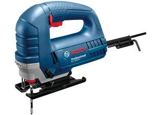 Лобзик электрический Bosch GST 8000 E (060158H000)