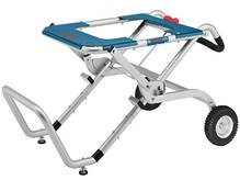 Стол для торцовочных пил, Bosch GTA 60 W (0601B12000)