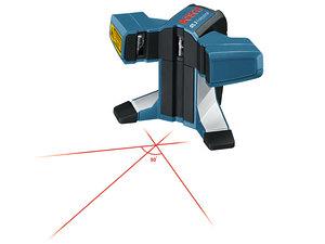 Лазер для укладки плитки Bosch GTL 3 (0601015200)