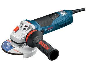 Угловая шлифмашина Bosch GWS 19-125 CI (060179N002)