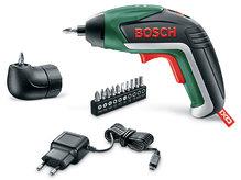 Шуруповерт аккумуляторный Bosch IXO V Medium (06039A8021)