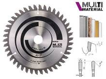 Циркулярный диск Bosch Multi Material 160 мм, 42 зуб. (2608640503)