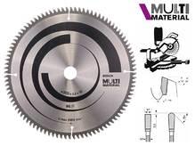 Циркулярный диск Bosch Multi Material 305 мм, 96 зуб. (2608640453)