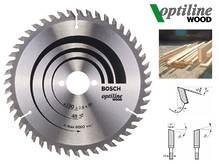 Циркулярный диск Bosch Optiline Wood 190 мм, 48 зуб. (2608640617)