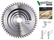 Циркулярный диск Bosch Optiline Wood 210 мм, 48 зуб. (2608640623)