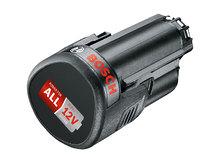 Аккумулятор Bosch PBA 12V 2,5 Ач O-A (1600A00H3D)