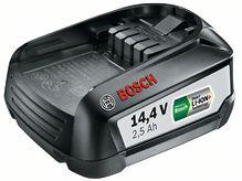 Аккумулятор Bosch PBA 14,4V 2,5Ah W-B (1607A3500U)