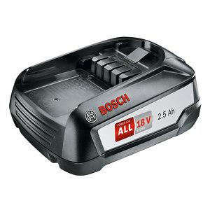 Аккумулятор Bosch PBA 18V 2,5Ah W-B (2607337199)