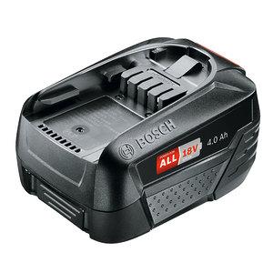 Аккумулятор Bosch PBA 18V 4,0Ah W-C (1607A3507H)