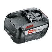Аккумулятор Bosch PBA 18V 6,0Ah W-C (1607A3501Y)