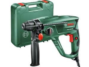 Перфоратор Bosch PBH 2500 RE (0603344421)