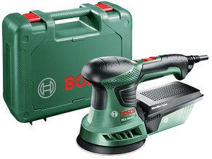 Эксцентриковая шлифмашина Bosch PEX 300 AE (06033A3020)