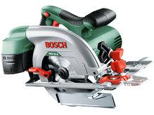 Ручная дисковая пила Bosch PKS 55 A (0603501020)