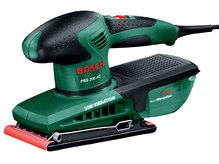 Виброшлифмашина Bosch PSS 200 AС (0603340120)