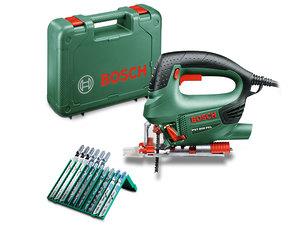 Лобзик электрический Bosch PST 800 PEL Set (06033A0101)