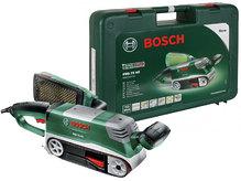 Ленточная шлифмашина Bosch PBS 75 AE (06032A1120)