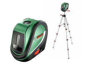 Уровень лазерный, Bosch UniversalLevel 2 Set (0603663801)