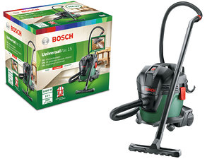 Пылесос Bosch UniversalVac 15 (06033D1100)