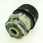 Редуктор шуруповерта Bosch GSR 140/180 Li (1600A00P8Z)