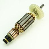 Якорь для болгарки Bosch GWS 12/13-125 CIE (1607000V33)
