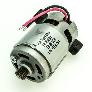 Двигатель шуруповерта Bosch GSR 180-LI (160702266N)