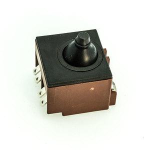 Кнопка включения болгарки Bosch (1607200179)