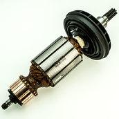 Якорь перфоратора Bosch GBH 8-45 DV (1614010267)