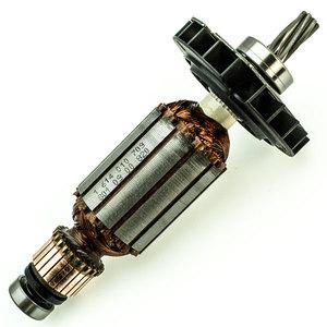 Якорь для перфоратора Bosch GBH 2-26 DRE (1614010709)