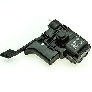 Кнопка включения перфоратора Bosch GBH 2-24 (1617200077)